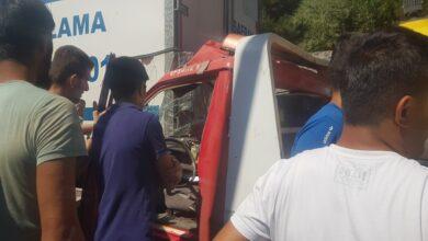 Photo of Trafik kazası