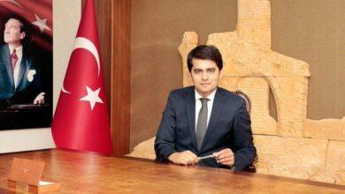 Photo of Harran Kaymakamı Çelik'ten 15 Temmuz Mesajı