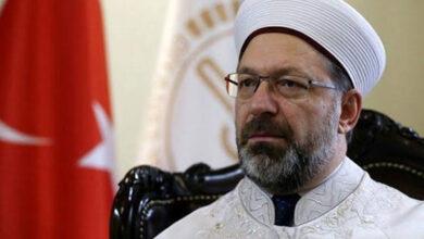 Photo of Diyanet Başkanına Ayasofya'nın Cami Olması Yetmedi, Daha Fazlasını İstedi