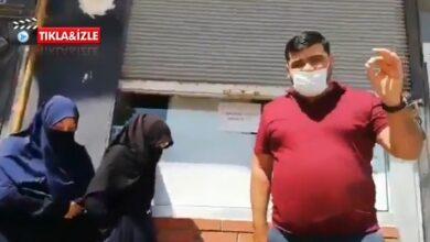 Photo of Peçe Yerine Maske Takılması İstenince Olanlar Oldu