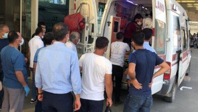 Photo of Balkondan Düşen 3 Yaşındaki Çocuk Yaralandı