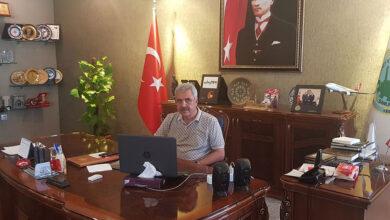 Photo of Başkan Peltek: Çiftçilerimiz Desteklenmelidir