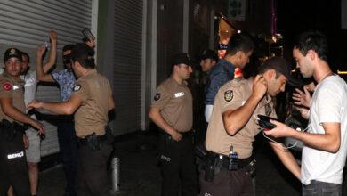 Photo of Kavgaya müdahale eden bekçiye saldırdılar