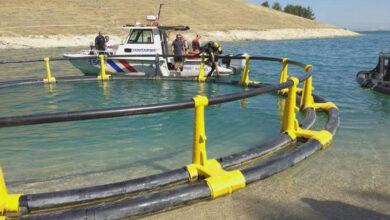 Photo of Şanlıurfa'da Kayıp Olarak Aranıyordu! Sulamala Kanalında Ölü Bulundu