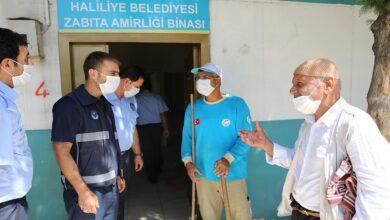 Photo of Şanlıurfa'da Temizlik Görevlisinden Örnek Davranış