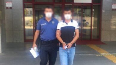 Photo of Çatal-bıçak hırsızı polisten kaçamadı