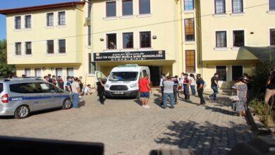 Photo of Pınar'ın cenazesi ailesine teslim edildi