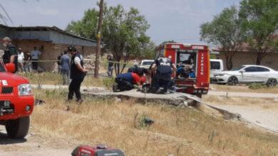Photo of 7 yıldır kayıp olarak aranan adamın cesedi bulundu