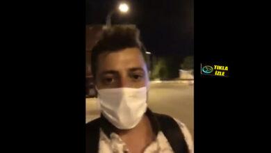 Photo of Urfa'da Korona Testi Pozitif Çıkan Hastayı Sokağa Saldılar