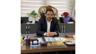 Photo of Spor Daire Başkanı Kamuoyunda Takdirle Karşılandı