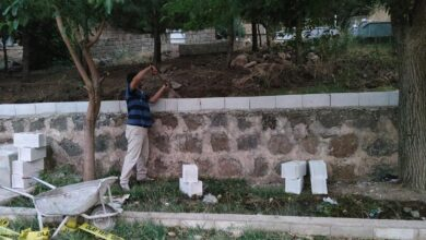 Photo of Gaziantep'te Mezarlıkta Bomba Paniği