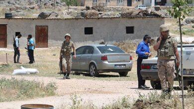Photo of Şanlıurfa'da Silahlı Kavga: 1 Ölü, 5 Yaralı