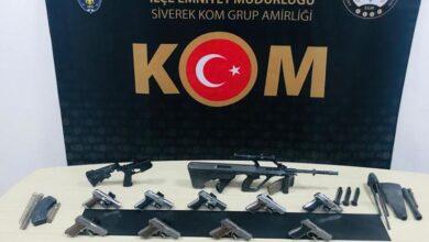Photo of Şanlıurfa'da Düzenlenen Silah Operasyonunda 1 Tutuklama