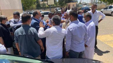 Photo of Milletvekili Özcan Urfal'nın Elektrik Sorununu Çözüyor