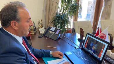 Photo of Vekil Özcan: 3 Saatlik Urfa Zirvesi Gerçekleştirdik
