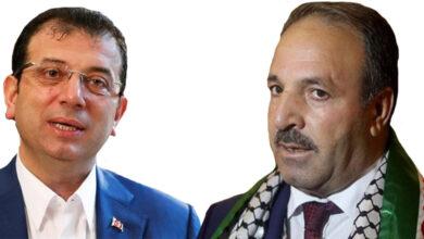 Photo of Urfalı Vekil, İmamoğlu'na Verdi Veriştirdi