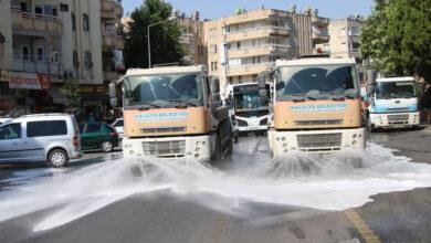 Photo of Haliliye Belediyesi Tedbiri Elden Bırakmıyor
