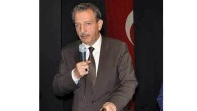 Photo of Mehmet Tevfik Baysal Koronadan Hayatını Kaybetti