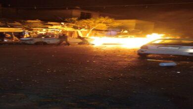 Photo of İdlib'de bomba yüklü motosiklet patladı