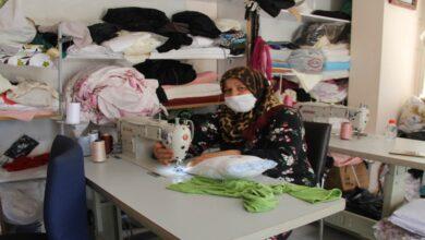 Photo of Kadınlar kendi işlerinin patronu oluyor