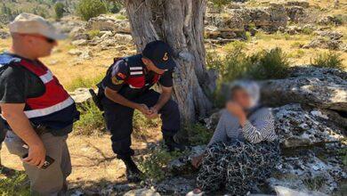 Photo of Kayıp Kadın Bulundu