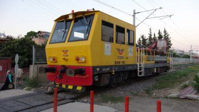 Photo of Demiryolu iş otosunun çarptığı kişi ağır yaralandı
