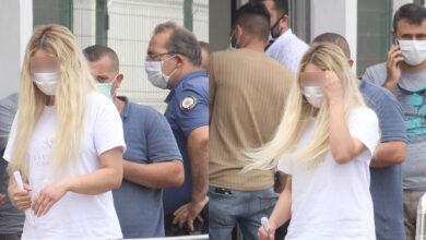 Photo of Makarna Şifreli Fuhuş Şebekesi Üyesi Kadına Operasyon