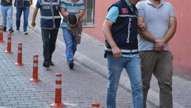 Photo of Urfa'da Malzeme çalmak isteyen 2 şahıs yakalandı