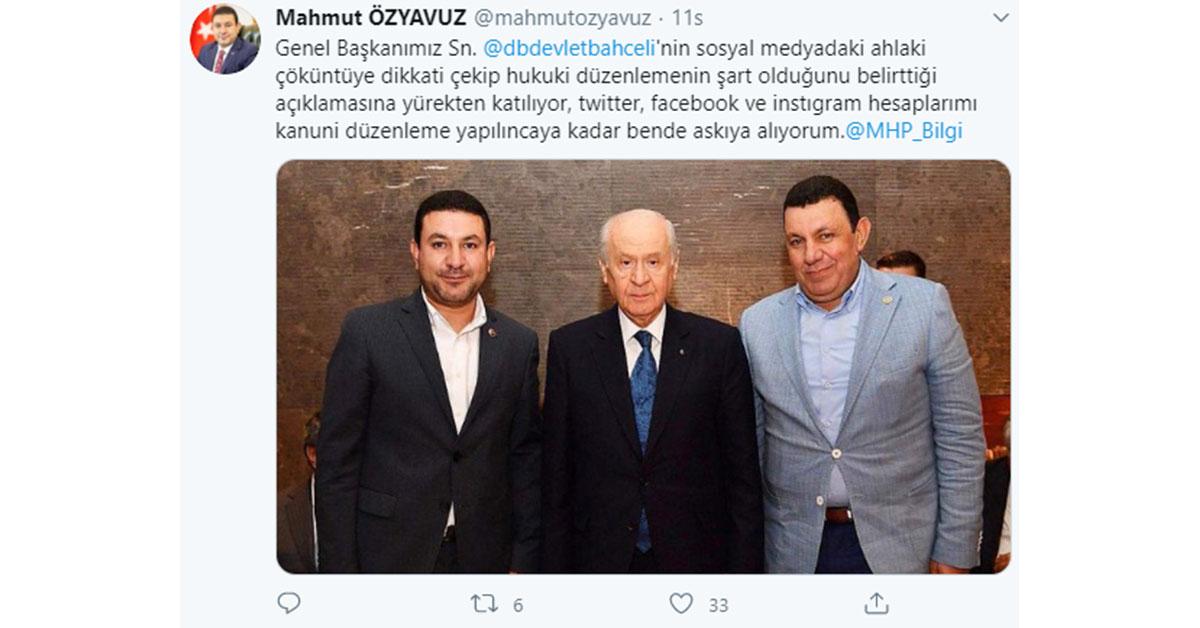 Mahmut Özyavuz