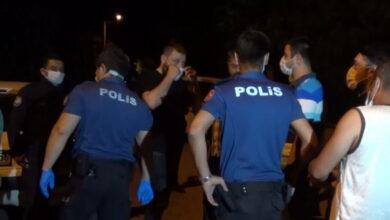 Photo of Düğünü Durdurmaya Giden Polislere Saldırı! 4 Polis Yaralı