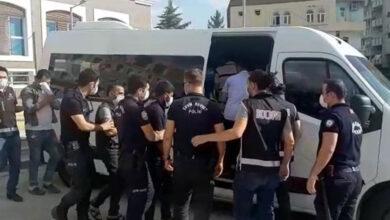 Photo of Şanlıurfa'da Sahte Paraları Piyasaya Süreceklerdi. 6 Tutuklu