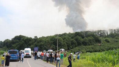Photo of Havai fişek fabrikasında patlama: 3'ü ağır 11 yaralı