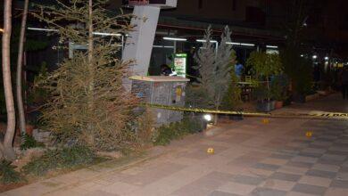 Photo of Silahlı Saldırı: 1 Ölü, 2 Yaralı