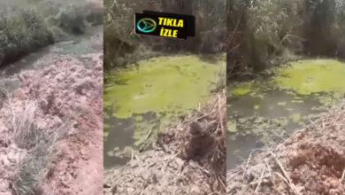 Photo of Urfa'da Köy Halkı Endişeli