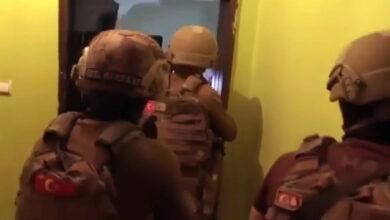 Photo of Şanlıurfa'daki Çete Üyeleri Yataklarında Yakalandı