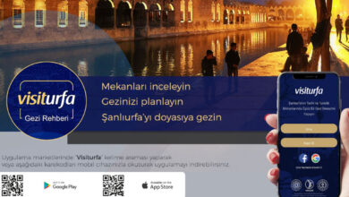 Photo of Şanlıurfa'yı Gezenlere Kişisel Pasaport! Fahri Şanlıurfalı Belgesi Verilecek