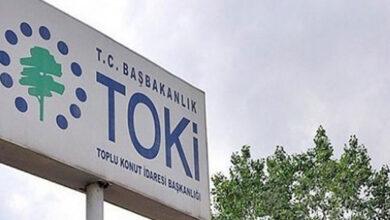 Photo of TOKİ, Şanlıurfa'da Açık Arttırma İle Arsa Satıyor