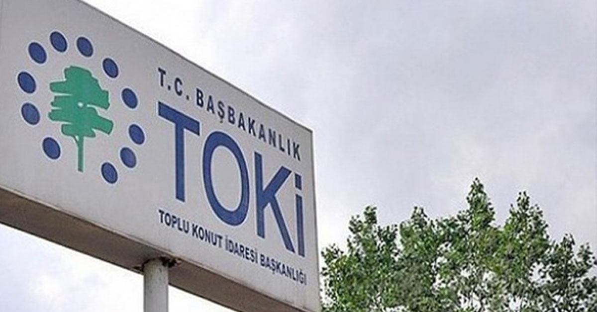 TOKİ Şanlıurfa