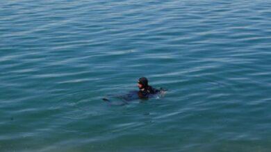 Photo of Fırat Nehri'ne giren genç boğuldu