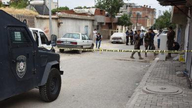 Photo of Şanlıurfa'da Sokak Ortasında Cinayet