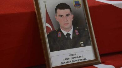 Photo of Teğmen Ramazan Caner, Şanlıurfa'da Yaptığı Kazada Hayatını Kaybetti
