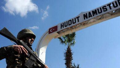 Photo of Şanlıurfa'da İkna Edilen Terörist Teslim Oldu