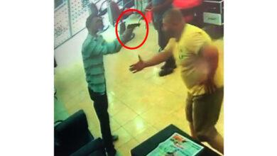 Photo of Tokalaşmak İsterken Böyle Öldürülmüş