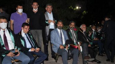 Photo of Urfa Baro Başkanı: Meclis Kapısı Önünde Bekliyoruz