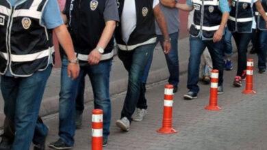 Photo of Şanlıurfa'yı Zehirleyeceklerdi! 7 Kişi Tutuklandı