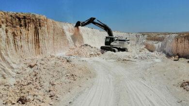 Photo of Viraşehir'de Stabilize Yol çalışması Devam Ediyor