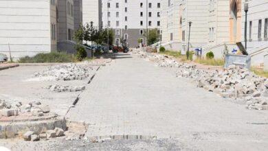 Photo of Viranşehir'de Deforme Olmuş Yollar Onarılıyor