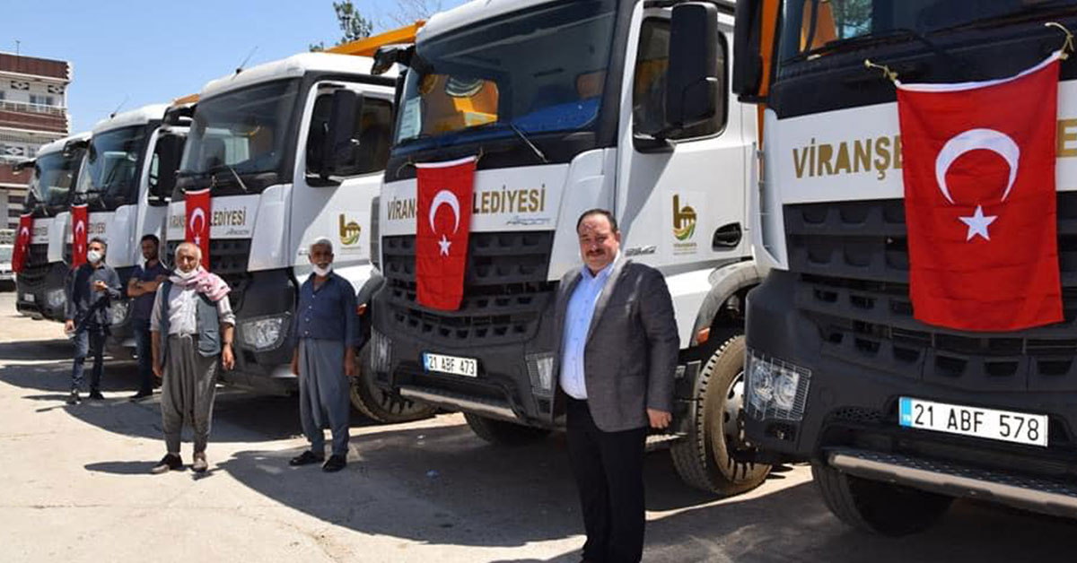 Viranşehir Belediyesi