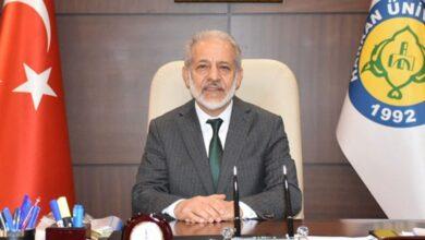 Photo of Harran Üniversitesi Rektörü Dünyanın En Etkili Bilim Adamları Arasına Girdi