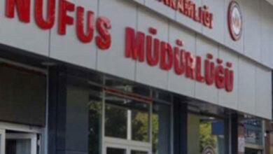 Photo of Nüfus Müdürlüğü'nde Korona Dehşeti